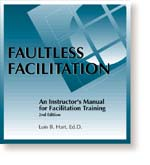 Faultless Facilitation Resource Guide (2nd edition)