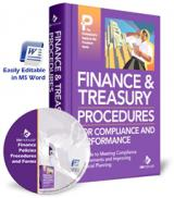 Finance Policies Procedures Manual