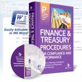 Financial Policy Manual