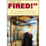 You're Fired! (DVD)
