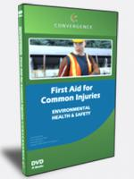 First Aid for Common Injuries