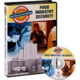 Food Industry Security Awareness: First Line of Defense Training Program (DVD)