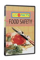 Just the Facts: Food Safety DVD