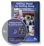 Getting Ahead by Getting Along: People Skills for the Workplace DVD