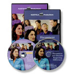 Harassment & Diversity: Respecting Differences � Employee/Manager Combination DVD Package