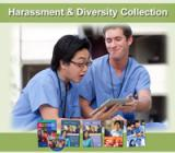 Harassment & Diversity Collection (5-DVD Courses)