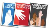 harassment-diversity-poster-set