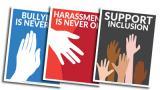 harassment-diversity-poster-set