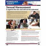 Sexual Harassment Policy Poster