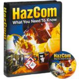 HazCom: What You Need To Know with GHS (English) DVD Training
