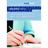 Observation, Reporting and Documentation DVD