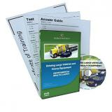 Driving Large Vehicles and Heavy Equipment Training DVD