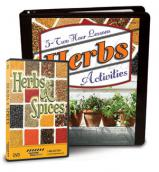 Herb Activities & DVD Kit