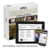 HIPAA Essentials Manual + Online Edition