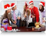 HR�s Holiday Party Guide: Tips for Ensuring Safe, Legal, & Harassment-Free Celebrations - Webinar On-Demand