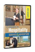 Careers in Hospitality Service & Adventure Training DVD