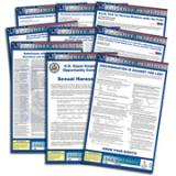 Human Resources (HR) Poster Kit - Employee Awareness Posters