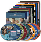Human Resource Collection (7 - Courses) DVDs