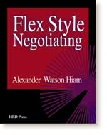 Flex Style Negotiating - Instructor's Manual