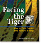 Facing the Tiger: Workshop - Video on DVD