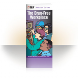 The Drug-Free Workplace Pocket Guide (10 Pack)