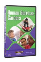 Human Services Careers Educational Video