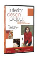 Interior Design Project Step By Step Bathroom Remodel Dvd