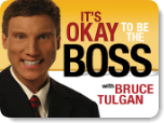 It's OKAY to be the BOSS - DVD