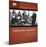 Indecently Exposed with Jane Elliott - DVD