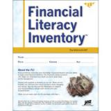 Financial Literacy Inventory (25 Pack)