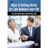 Keys to Getting Hired for Job Seekers over 50: Ace the Interview and Get the Job - Video