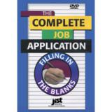 The Complete Job Application, Revised Edition (DVD)