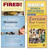 Disabilities Job Search Package with Envision Your Career
