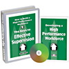 The Keys to Effective Supervision DVD