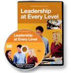 Leadership at Every Level (Spanish) DVD