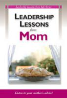 Leadership Lessons From Mom - 5 Pack