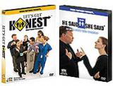 Let's Get Honest   (A Sexual Harassment Training Package)  - DVD