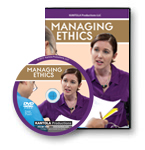 Managing Ethics DVD