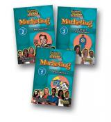 SDS Marketing 3 Super Pack DVD