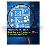 Mastering HR Tech: Mobile Technology, Social Media, and Employee Privacy - Download
