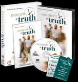 Moment of Truth - DVD