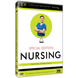 Practical Nursing Skills DVD