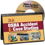 OSHA Accident Case Studies - PowerPoint