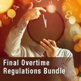 Final Overtime Regulations Bundle