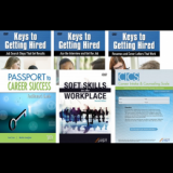 Career Intake and Counseling Package