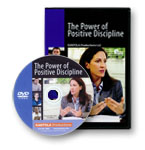The Power of Positive Discipline - DVD