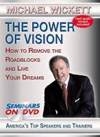 The Power of Vision - DVD