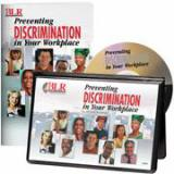 Preventing Discrimination in the Workplace PowerPoint Kit