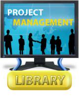 Project Management Training Library (Online Course)