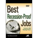 Best Recession-Proof Jobs (DVD/Video)